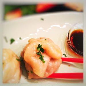 Dim Sum, Sojasauce, foodwerk.ch