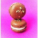Macarons, Baileys, foodwerk.ch