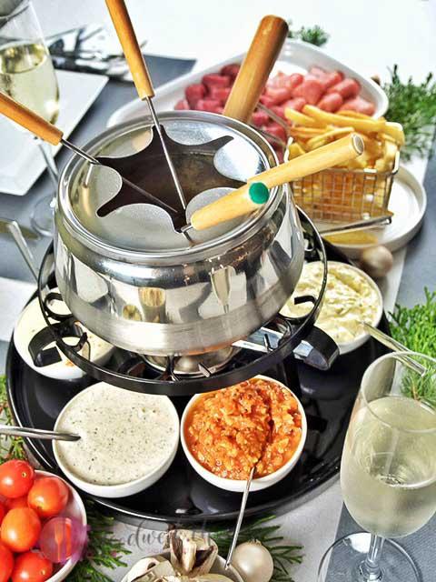 unsere 6 beliebtesten dip saucen zu fondue chinoise und raclette. Black Bedroom Furniture Sets. Home Design Ideas